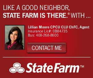 Lillian Moore - State Farm Insurance (contact info)